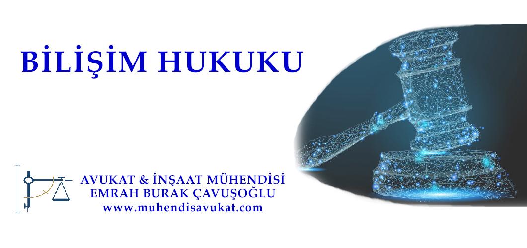 BİLİŞİM-HUKUKU